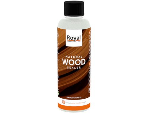 Natural Woodsealer (impregneerolie voor hout) 250 ml