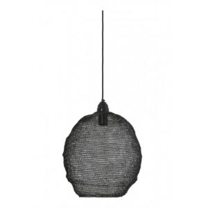 HOME-STOCK-LIGHT-LIVING-HANGLAMP-ZWART-GAAS