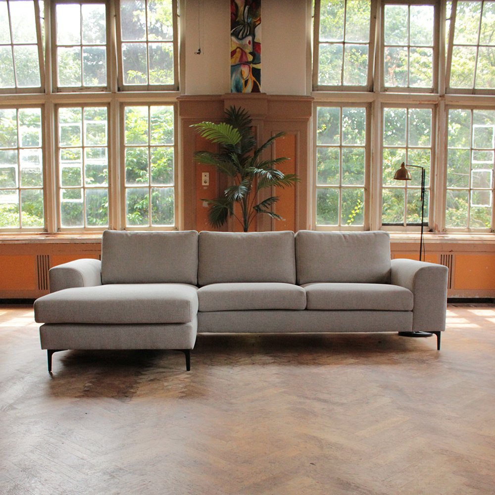 Hoekbank Chaise Lounge.Elaine Bank Zelf Samenstellen Home Stock