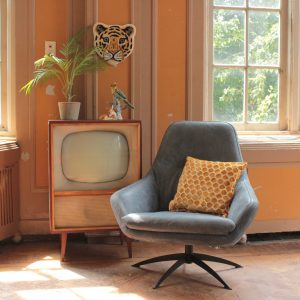 HOME-STOCK-NIGHTFALL-STOEL-FAUTEUIL-STOF-LEER