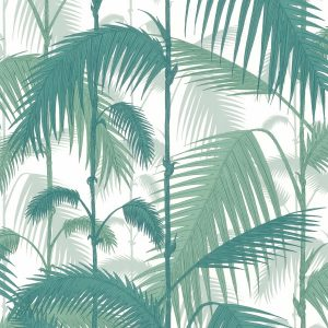 Palm Jungle Behang Home Stock
