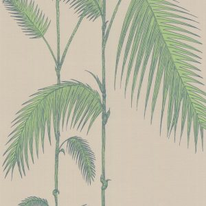Palm Leaves Cole & Son Behang Home Stock