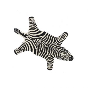 Zebra Vloerkleed Home Stock