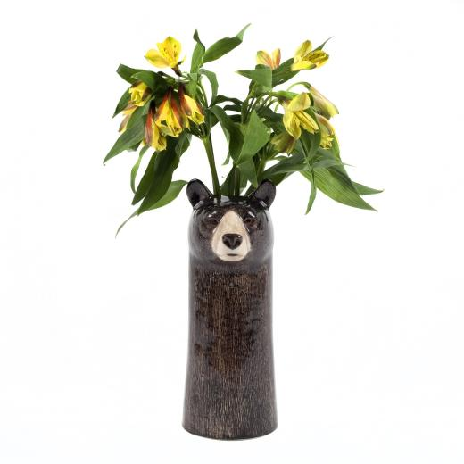 Home Stock Beer Flower Vase