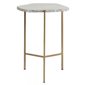 HOME-STOCK-KARE-Side table piedra grey
