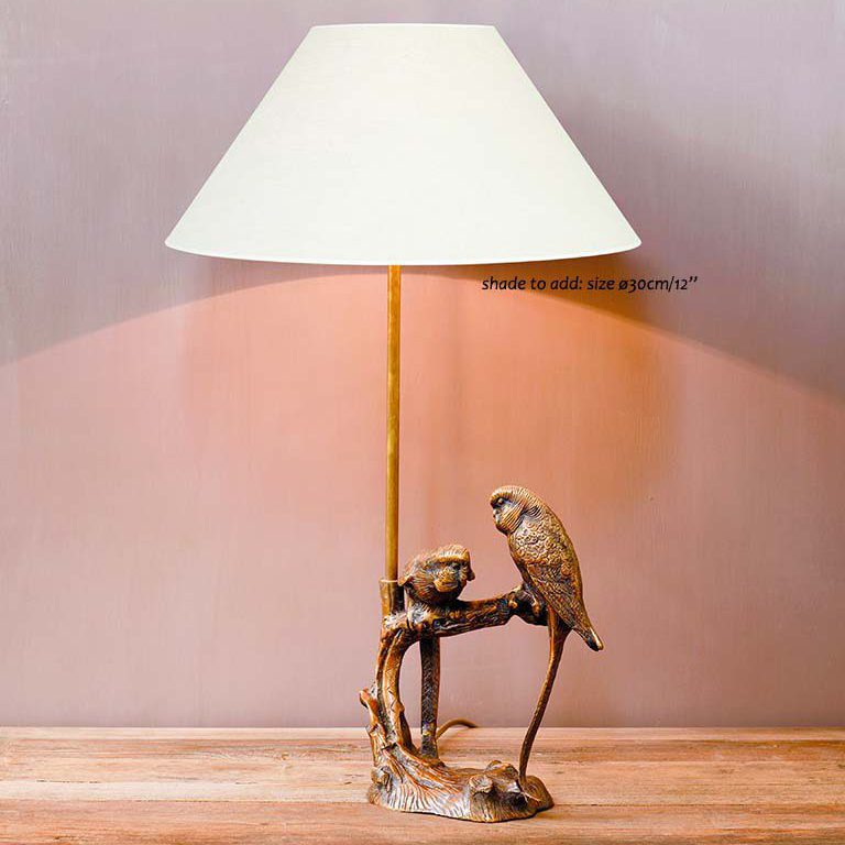lamp vogels