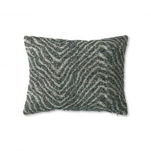 HOMESTOCK-HKLIVING-Jacquard-weave-cushion-ziagzag-tku2125