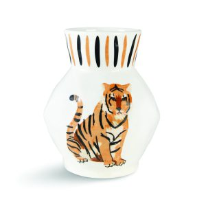 HOMESTOCK-KLEVERING-Vase-tiger