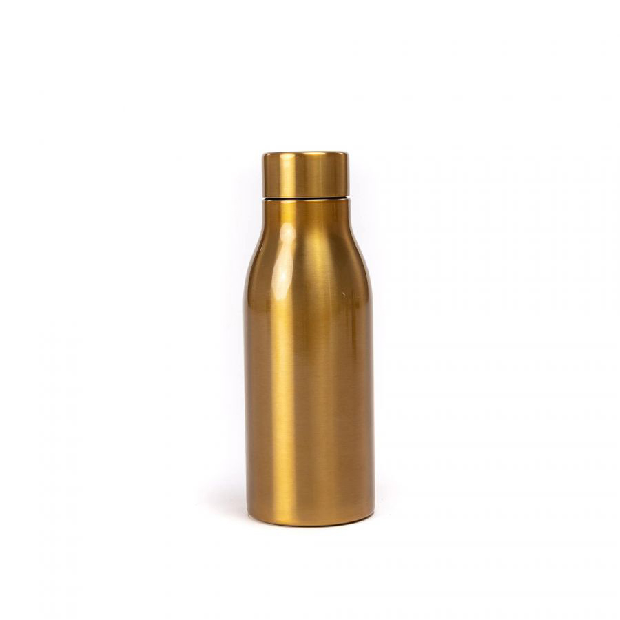 Seletti Thermo fles water bottle shit